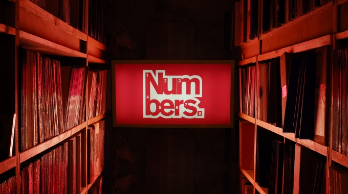 Nmbrs – Website launch – free Untold mix