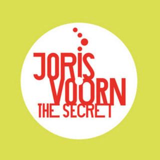 Joris Voorn - The Secret - artwork