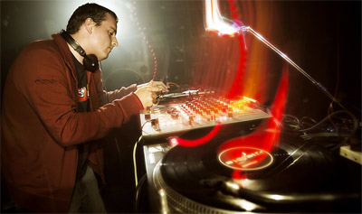 Simon D – Late 90′s DnB mix