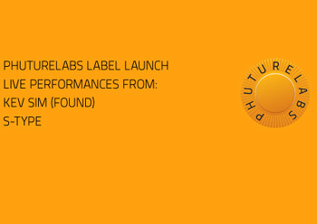 Phuturelabs Label Launch at The Ivy – Friday 17th September