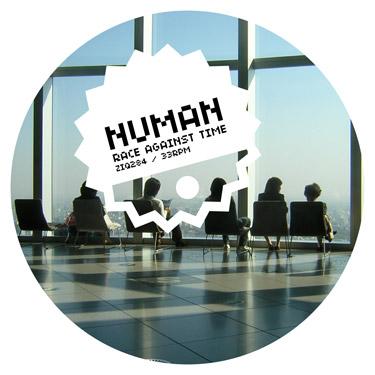 Numan – Race Against Time EP