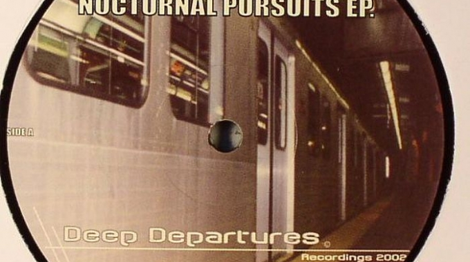 Tom Churchill – Nocturnal Pursuits