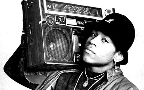 Phuturelabs – Old Skool Hip Hop Experiment on Radio Magnetic
