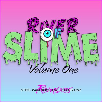 PL005 - River of Slime - artwork