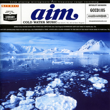 Lazy Sundays: AIM – Cold Water Music