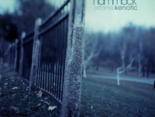 Lazy Sundays: Hammock – Kenotic