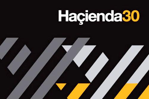 Graeme Park – DJ set from the Haçienda 30th Birthday Party