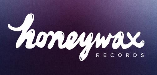 Honeywax Records - logo