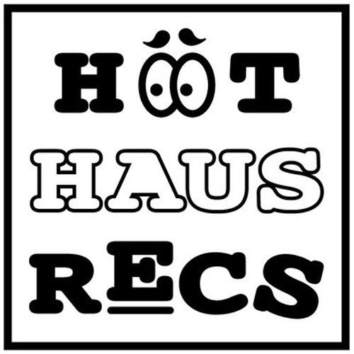 Hot Haus Records - logo