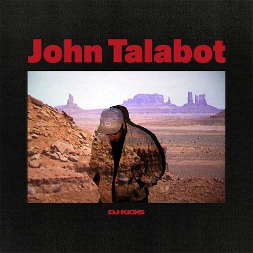 John Talabot - DJ-Kicks - artwork