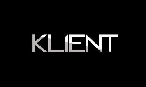 Klient logo