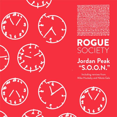 Jordan Peak - S.O.O.N - artwork
