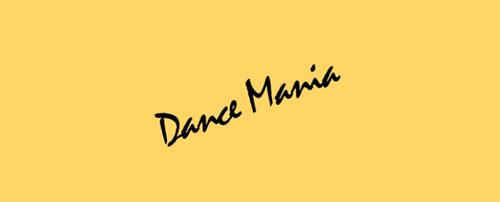 Dance Mania logo