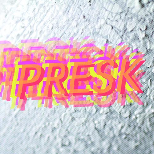 Presk logo