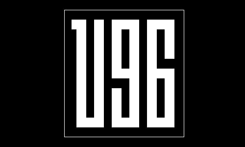 U96 logo