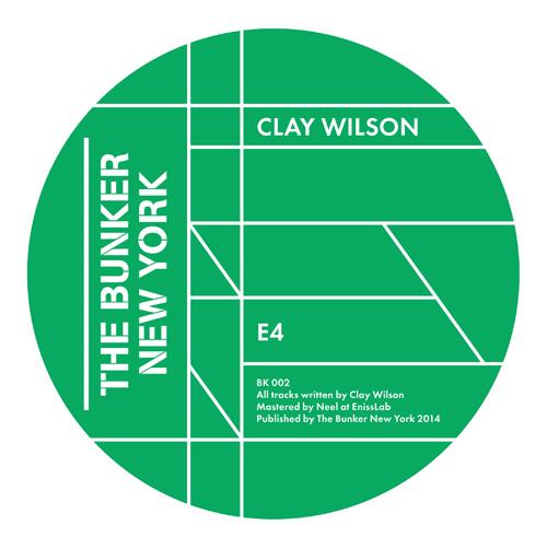 Clay Wilson - The Bunker New York 002 - artwork