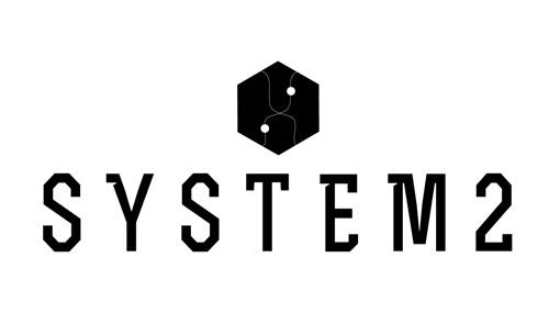 System2 logo