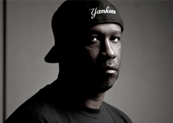 Under The Influence with Todd Terry