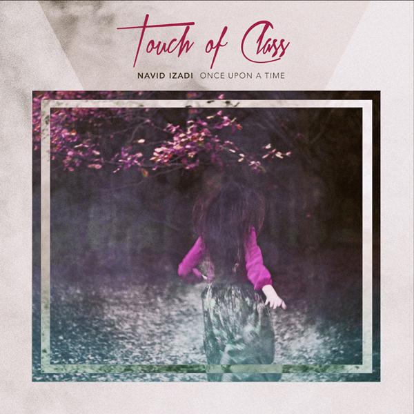 Navid Izadi - Once Upon A Time feat. Aya - artwork