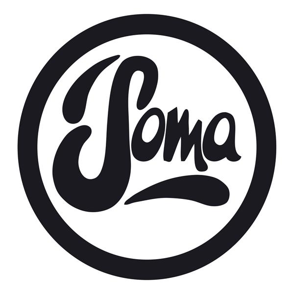 Soma Records logo